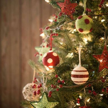 Otváracia doba pred Vianocami