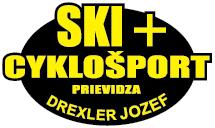 Ski and Cyklo Prievidza – Predajňa Drexler